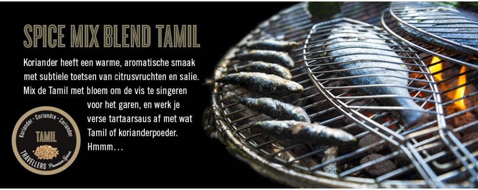 BBQ Tamil