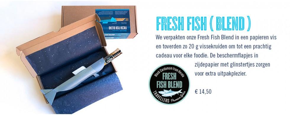 Fresh Fish (Blend)