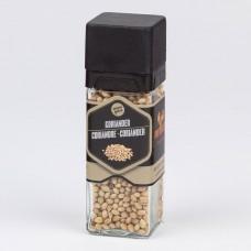 Korianderzaadjes 30 gr – Specerijenmolen