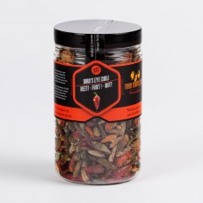 Bird's Eye chili (Heet) 70 gr