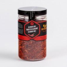 Kashmir chili vlokken (mild) 130 gr