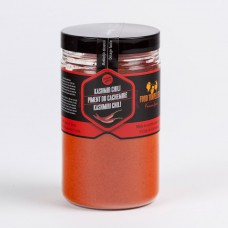 Kashmir chili gemalen (mild) 160 gr
