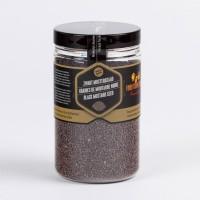 Mosterdzaadjes zwart 250 gr