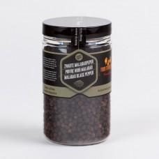 Malabarpeper zwart 200 gr